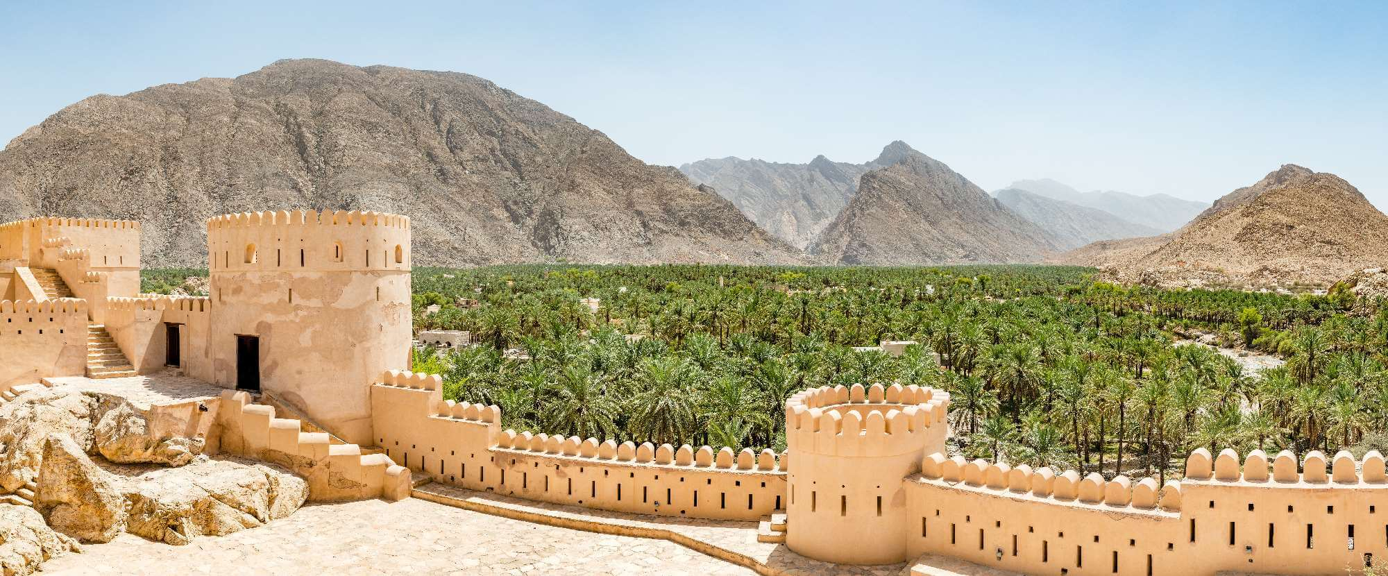 13 Incredible Landmarks in Oman You Don't Want to Miss
