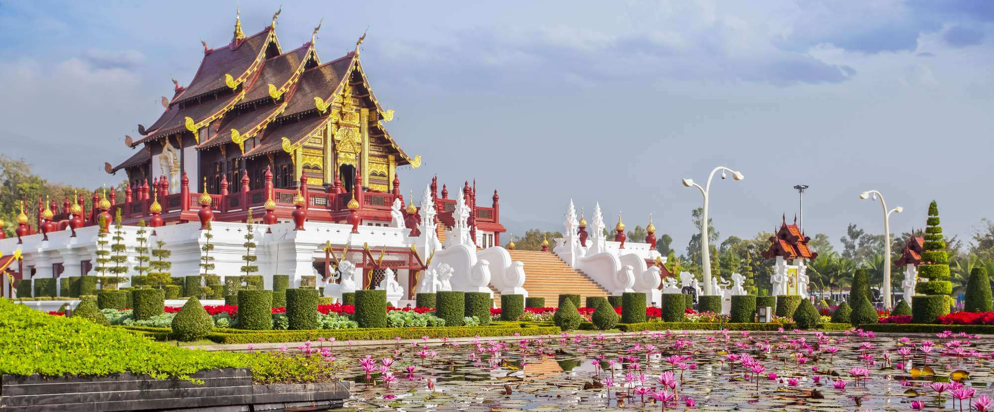 19 Incredible Landmarks in Thailand You Don't Want to Miss