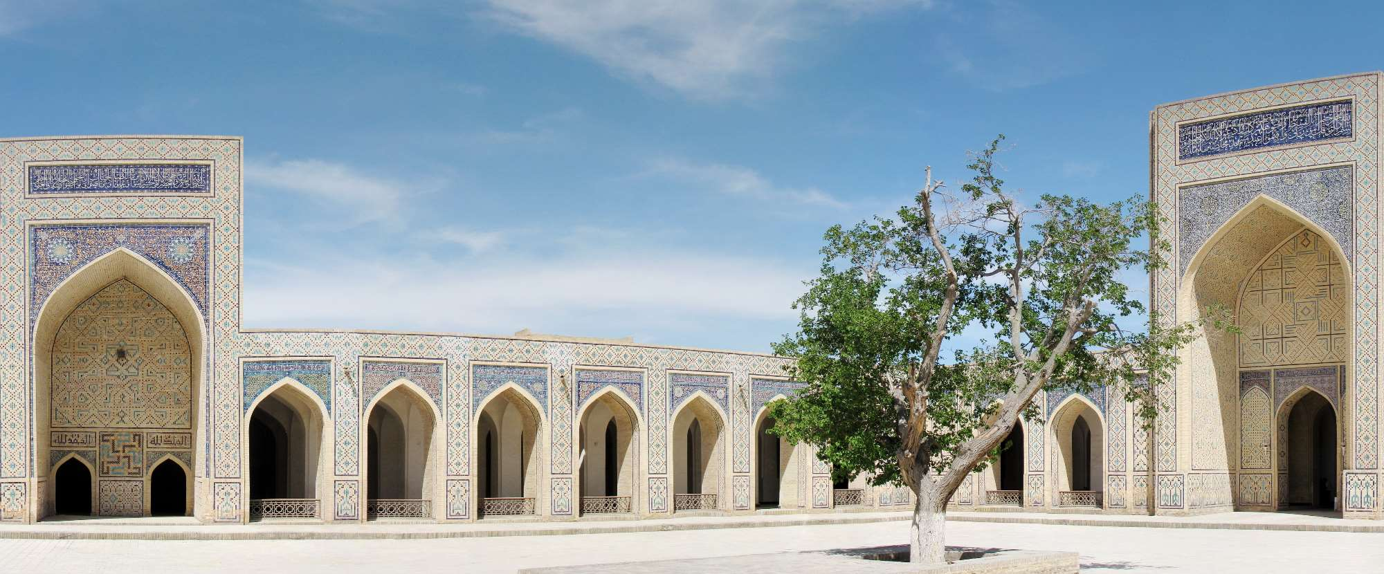 21 Incredible Landmarks in Uzbekistan You Don't Want to Miss