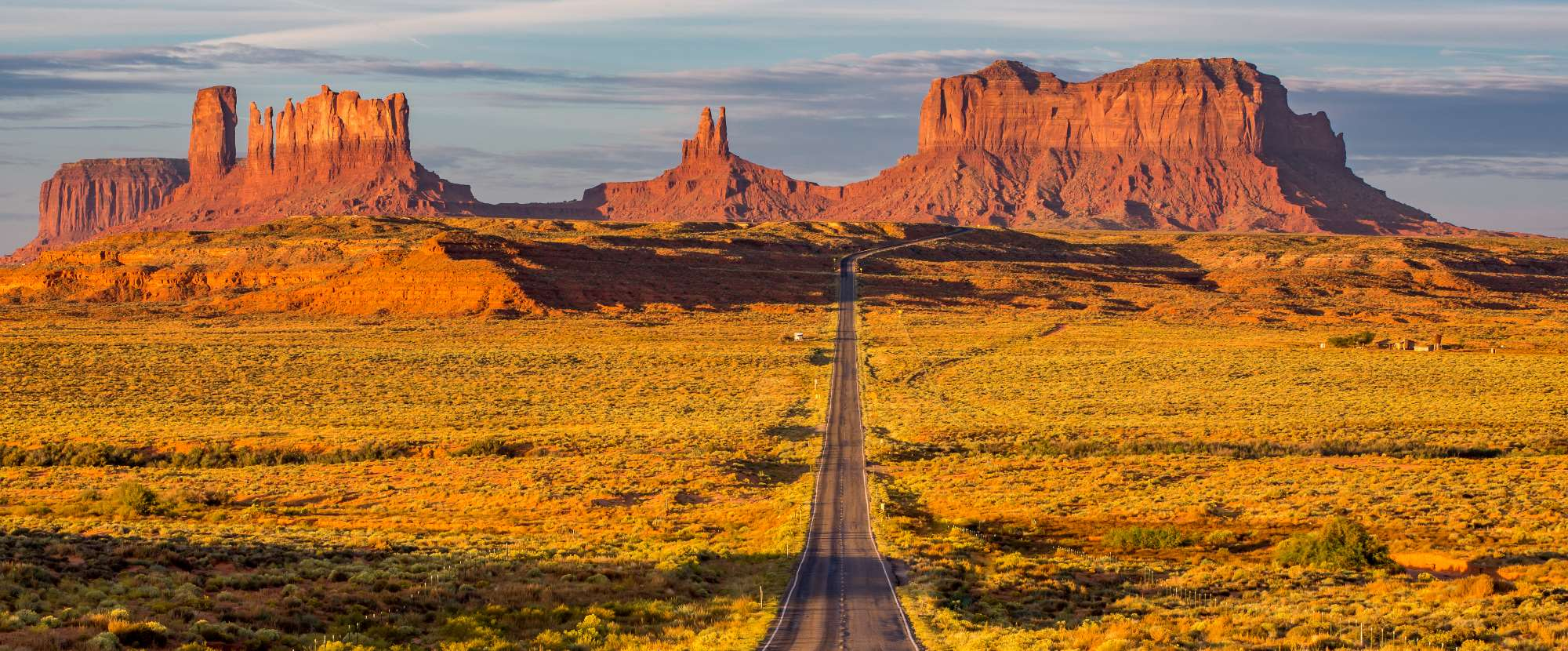 Our Top Picks of the USA's Greatest Road Trips