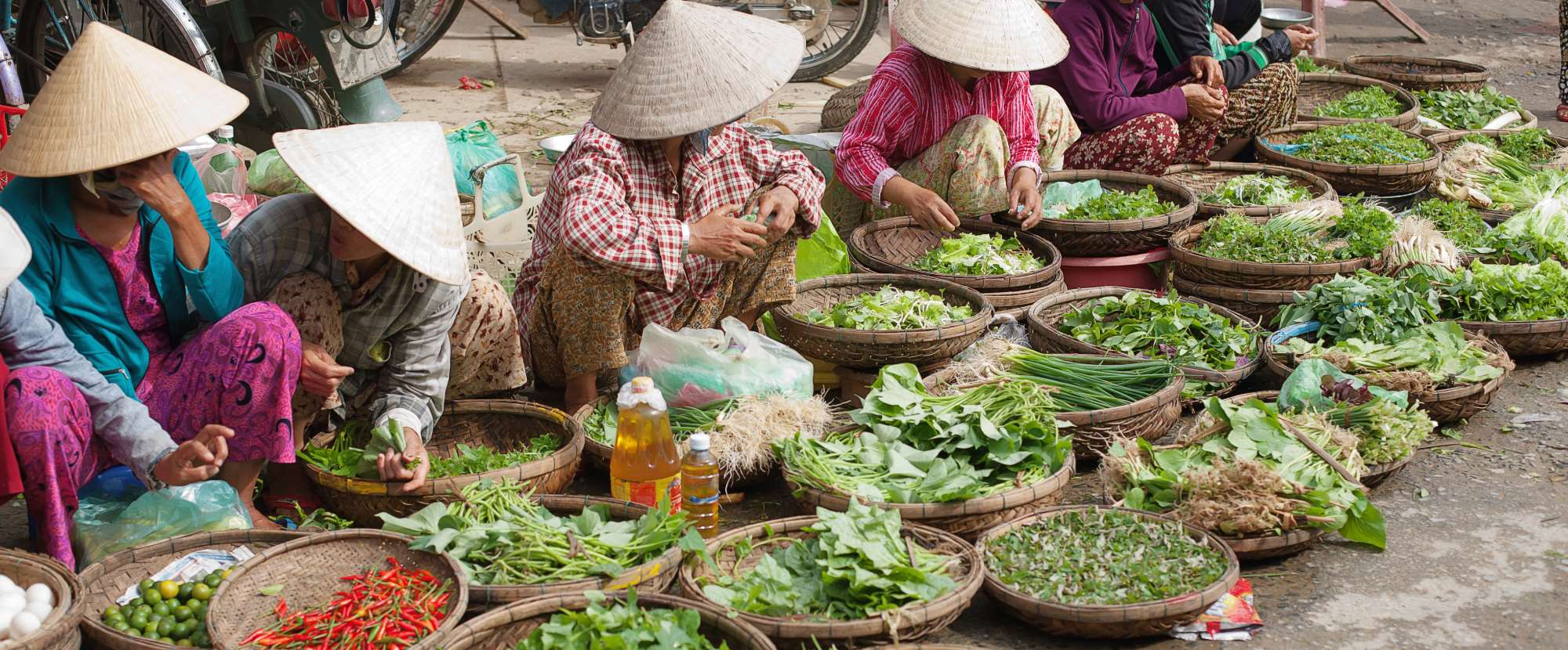 The Ultimate Guide to Food in Vietnam (Prepare to Get Hungry!)
