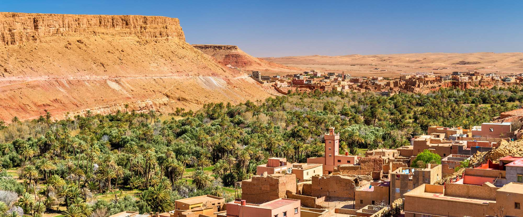 A Guide To The Best Cities in Morocco