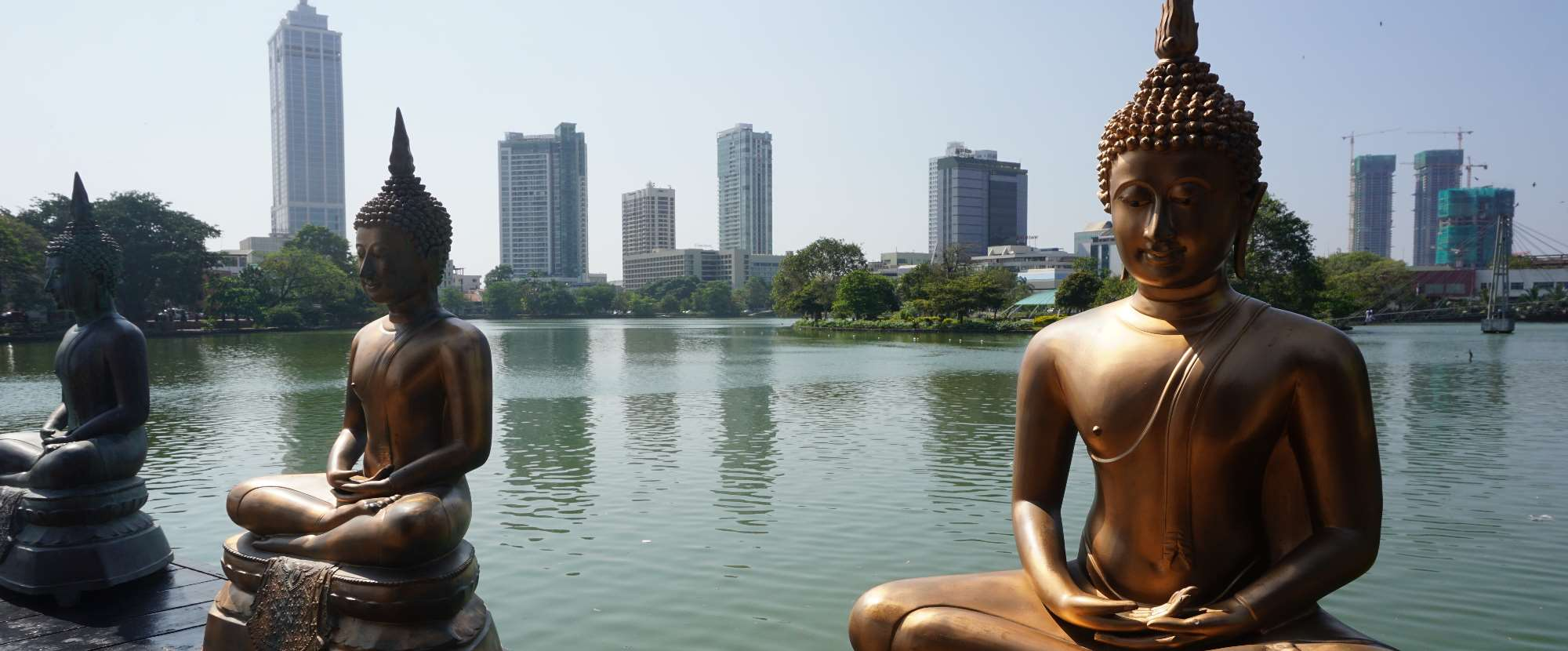 A Guide To The Best Cities in Sri Lanka