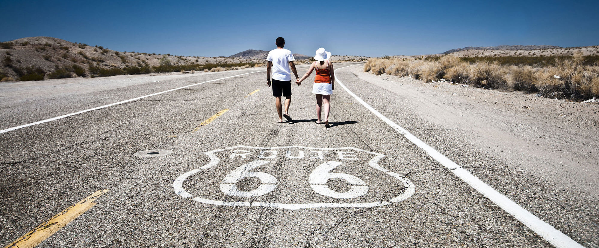 Astra's Top Five FAQ about Route 66