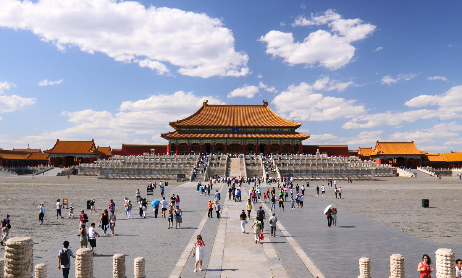 rsz ss forbidden city tiananmen square beijing china
