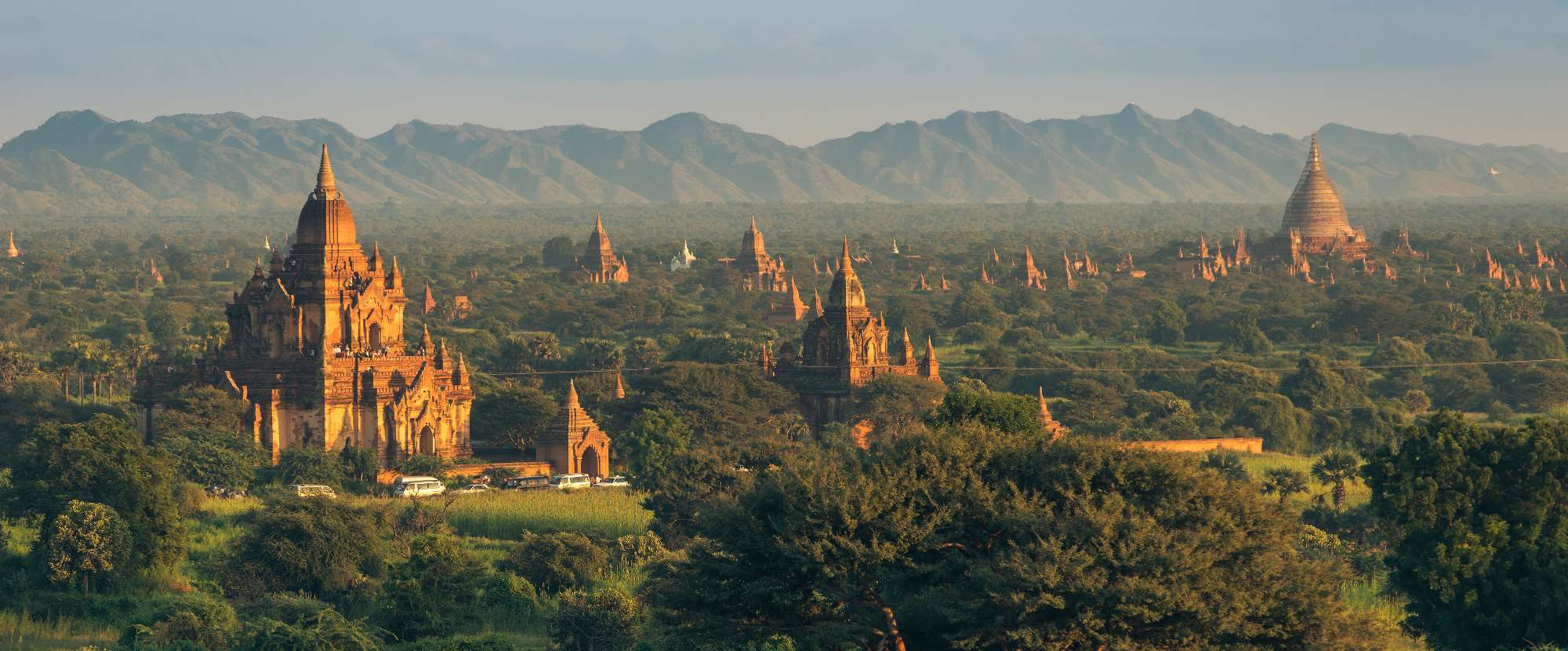 Top tips and handy hints for travel in Myanmar