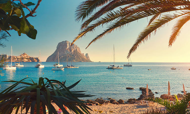 Spain, the Balearic and Canary Islands