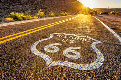 Top Things to See & Do on Route 66