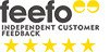 Feefo Independent Customer Feedback